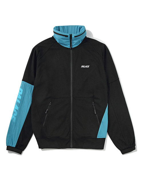 PAL HURIS ZIP UP