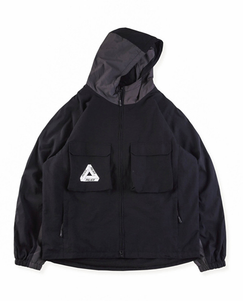 PAL 18FW POCKET WIND BREAKER