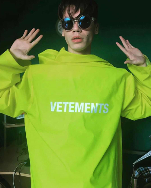 VET WINDBREAKERS 3COLOR