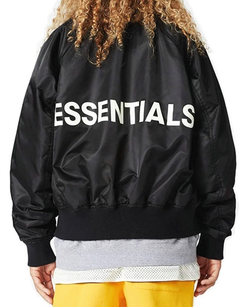 FOG ESSENTIALS BOMBER