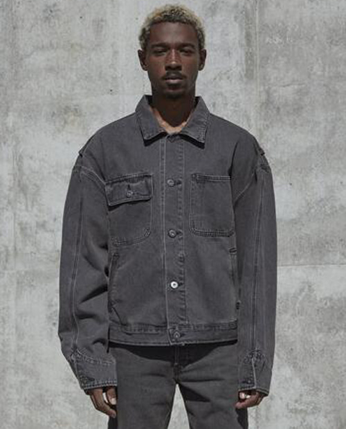 SEASON5 DENIM JACKET