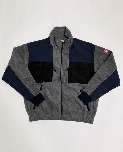 C.E FLEECE JUMPER