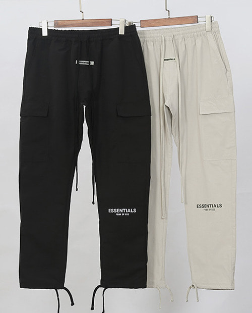 FOG ESSENTIAL UVEN CAGO PANTS