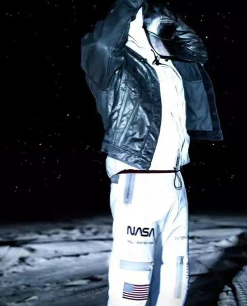 HP NASA 3M PANTS