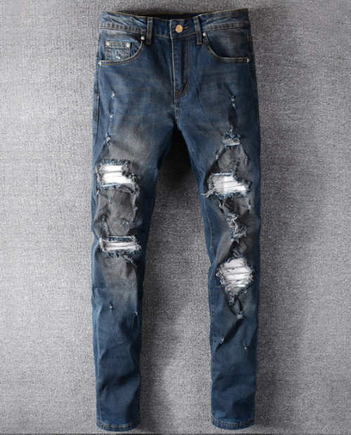 AMR MARIN DISS JEANS