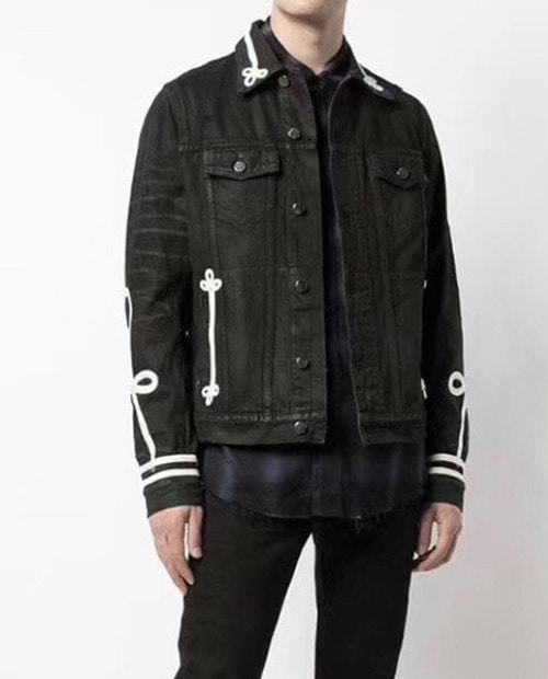 AMR ROAF DENIM JACKET