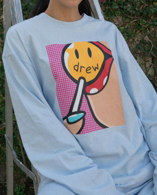 D.H LOLIPOP LONG SLEEVE