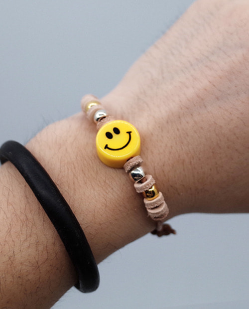 KAP SMILE ROOF BANGLE