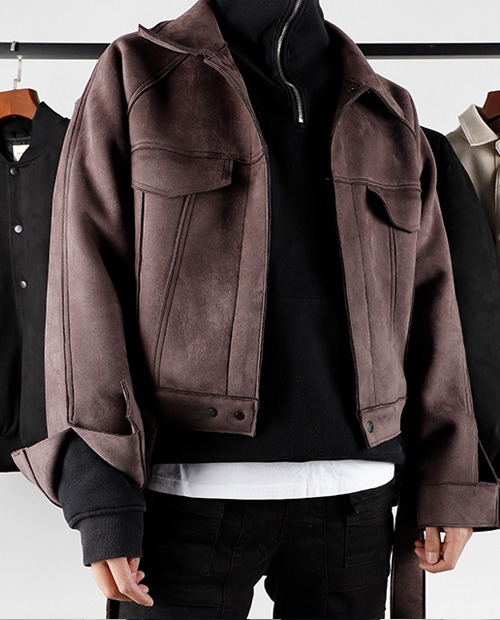 FOG SWADE TREAMAR JACKET