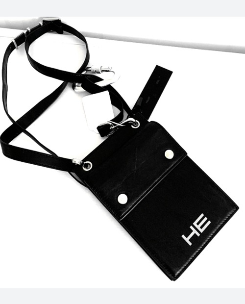 H.E RATHER COIN CROSSBAG