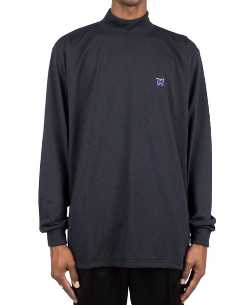 N.D BUTTERFLY TURTLENECK
