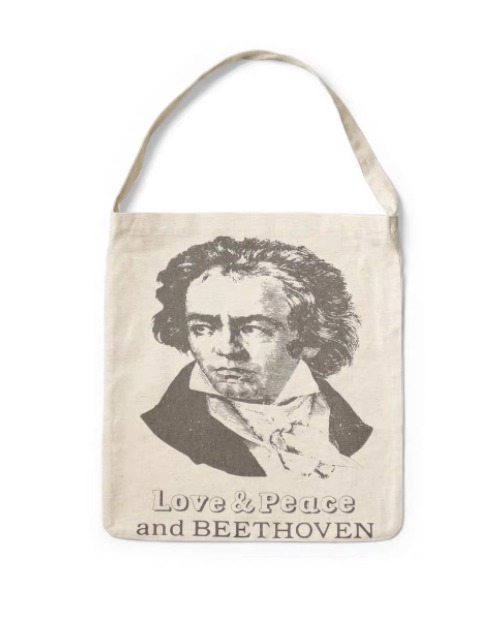 KAP MOZART ECO BAG