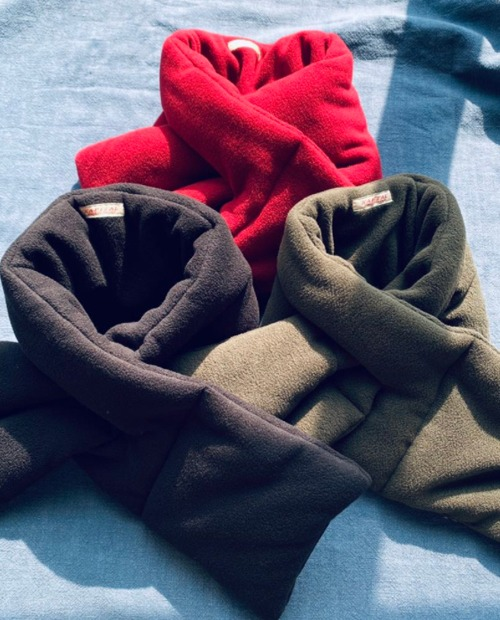KAP BASIC NECK WARMER