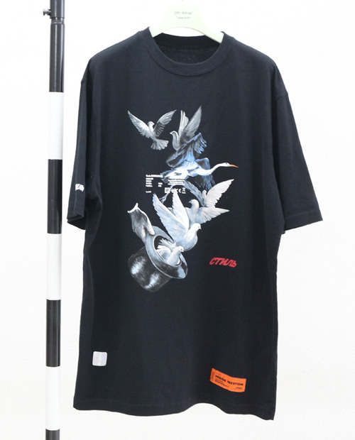 HP 19SS PIGEON 1/2 TOP