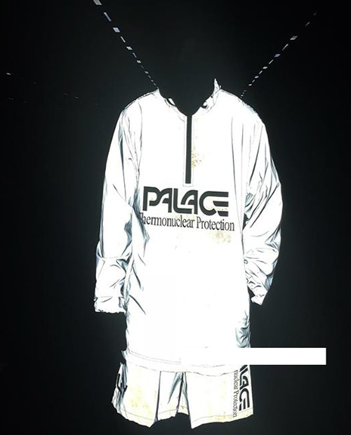 PLC SKOTCH CREW NECK ZIP UP