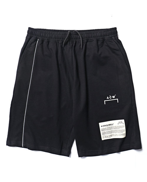 AC PATCH 1/2 PANTS