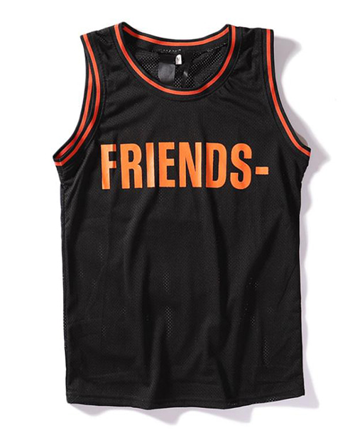 VL FRIENDS SPORTS NON SLEEVE