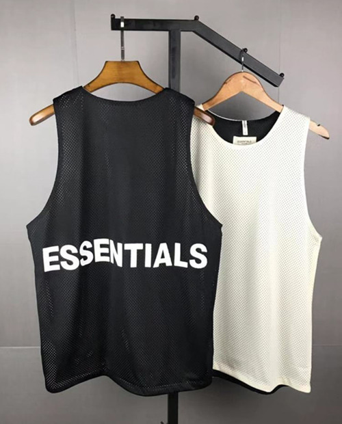 FOG ESSENTIALS SLEEVELESS