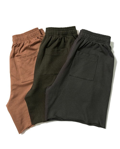 CBSS SEASON6 TERRY PANTS