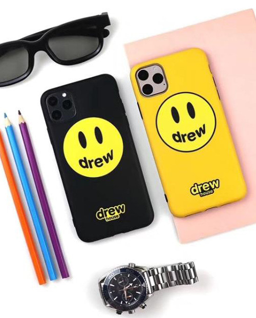 D.H SMILE IPHONE CASE